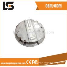 pièce de moulage mécanique sous pression en aluminium de précision / pièces de machine de moulage mécanique sous pression en aluminium avec le prix raisonnable