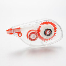 High quality half transparent 6 meter refill correction tape