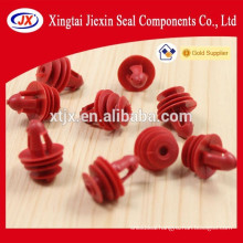Small Plastic Clips for Auto Parts Accessory