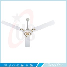 United Star 56′′ Metal Cover Ceiling Fan (USCF-141) with CE/RoHS