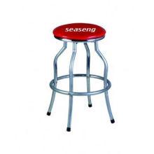Дешевые коммерческие барные стулья, сделанные в Китае.