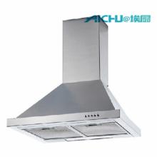 Campana de ventilación eléctrica para el hogar