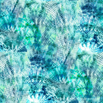 Nylon Spandex Swimwear Nylon Stoff für Sportbekleidung (ASQ068)