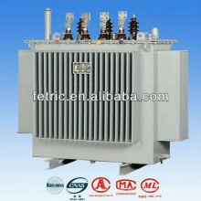 33kv transformadores de distribución trifásicos