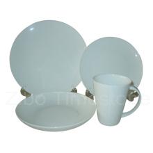 16PC кости Китай Набор посуды (003)