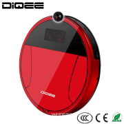 Smart Wi-Fi vacuum cleaner robot vacuum cleaner carpet cleaning machine wet dry sweeper sweeping machinemuanufacturer China