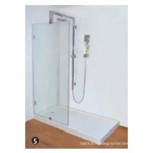 Закаленное стекло регулирует шарнир шарнира двери двери