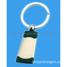 Fahsion Key Chains with Customized Logo