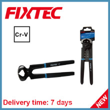 "Fixtec Hand Tools 8"" 200mm CRV Carpenter Pincers Plier"