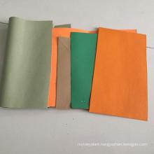 700gram brown 100% cotton canvas tarpaulins with grommets