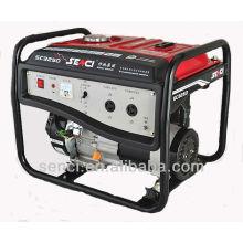 3.2KVA SC3250-I Generador de gasolina (Generador de gasolina 3.2KVA)