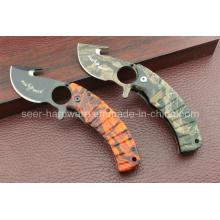 Camo Coating Messer (SE-402)