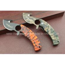 Couteau de revêtement Camo (SE-402)