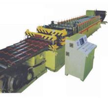 Máquina Perfiladeira