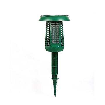 Mosquitera eléctrica repelente de mosquitos Zapper