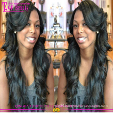 2015 New design hot sell hair wig factory direct sell goods wigs in jeddah Chinese stores sell wigs