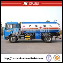 Tanque de combustible de acero inoxidable 24700l en el transporte por carretera (HZZ5162GJY)