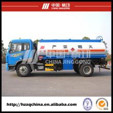 Réservoir de carburant en acier 24700lstainless dans le transport routier (HZZ5162GJY)
