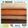 Embroidery Suede Fabric for Cushion Curtain Sofa