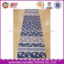 Wild rose ready goods impresión barata 100% algodón ropa de cama