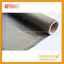 Flame Resistant Fireproofing Basalt Fiber Cloth
