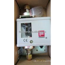 FSD35CE-6 controle de pressão diferencial (controle de pressão de óleo)
