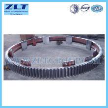 Кольцо шестерни для механической обработки деталей