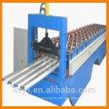 Floor panel roll forming machine Floor deck forming machine