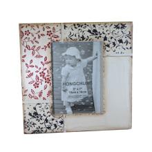Beautiful Photo Frames with Silk Screen