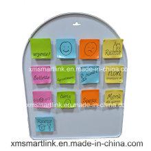 Souvenir Polyresin Memo Refridgerator Etiqueta Artesanato