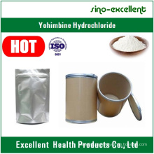 100 % natürliche Yohimbe Extrakt