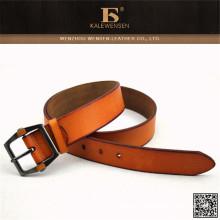 Nova moda de chegada nova design mais populares de couro da China luxo cintos
