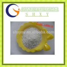 Usine de sable de silice coulée de fonderie, prix de sable de silice de sable de quartz supérieur GT (4mesh ~ 325mesh)