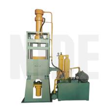 Armature automatic aluminum die casting machine