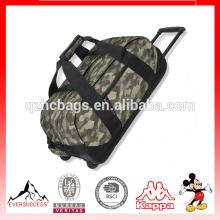 Extra-Large Rolling Dufflel bag Rolling Adventure trolley bag(ES-Z314)