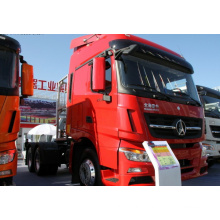 Factory Sale Beiben V3 New Cabin 420HP Tractor Truck