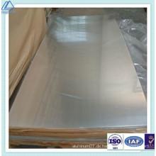 Aluminium / Aluminiumblech für Kosmetikflaschenkappe 8011