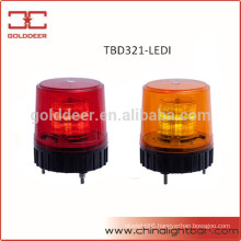 10W Red LED Strobe Light Beacon for Fire Truck Car (TBD321-LEDI)