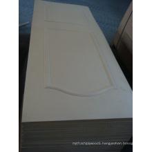 Plain HDF Door Skin for Door