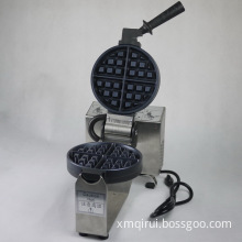 110VAC Baking Machine Commercial Catering Equipment Belgium Waffle Baker