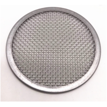 Diameter 57mm stainless steel single layer filter disc