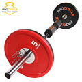 ProCircle Weightlifting Competition Barbell Weight Set/Barbell Set
