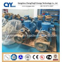 Cryogenic Liquid Oxygen Nitrogen Argon Oil Coolant Water Centrifugal Pump