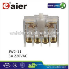 Daier JW2-11 snap action micro switch