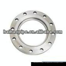 stainless steel angle ring flange made in china