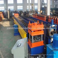 crash barrier making machine supplier