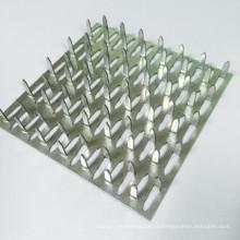 Подгонянный OEM алюминиевые вешалки переводины
