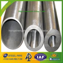 Tubo de aço de liga de alta pressão