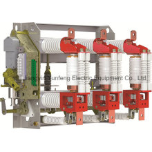Factory Supply Fgz16-12D/T1250-25-Vacuum Circuit Breaker High Quality, Reasonable Price.
