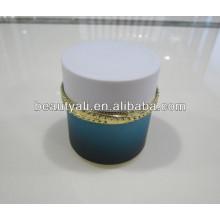 Frasco cosmético de luxo ABS 30ml 50ml 100ml